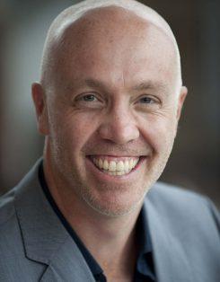 ELAA CEO - David Worland